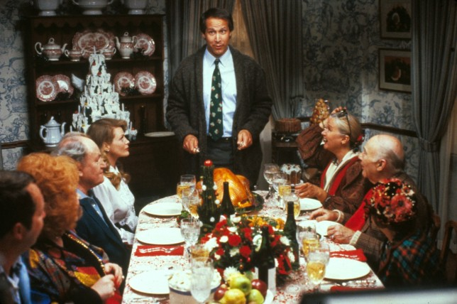 Griswold-Family-Holiday-Dinner