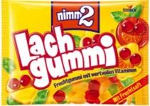 lach gummi 145gr