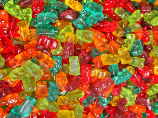 Marijuana-Gummy-Bear-Raid